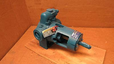 New Tuthill Model 30 St-030 Cast Iron Centrifugal Process Pump