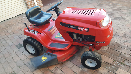Ride on mower for sale Green Valley Liverpool Area Preview