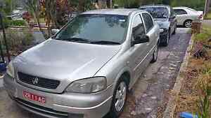 Holden Astra 2003 Denistone East Ryde Area Preview