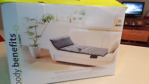 Full body massager Sunshine West Brimbank Area Preview