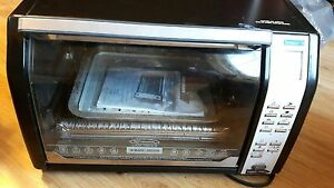 Digital Rotisserie Convection Oven