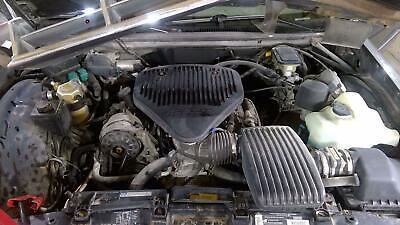 94-97 Chevy/GM 5.7L LT1 350 V8 Engine / 4L60E Transmission Dropout Liftout Swap
