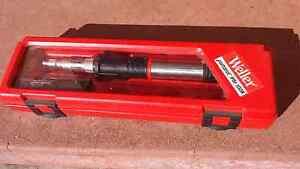 Weller Psi-100k Soldering iron Davoren Park Playford Area Preview