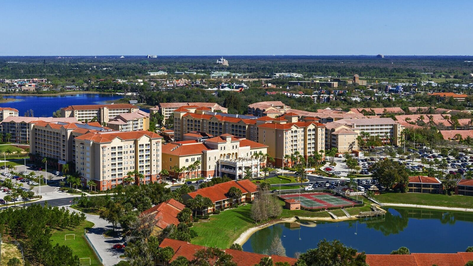 WESTGATE TOWN CENTER RESORT 5B/5B ANNUAL FLOAT FREE 2021 USE KISSIMMEE FLORIDA - $296.00