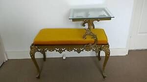 Kitsch/fairytale/romantic statement seat Chatswood Willoughby Area Preview