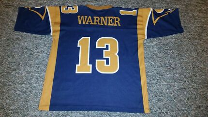 Men's St Louis Rams American football jersey size M Port Macquarie 2444 Port Macquarie City Preview