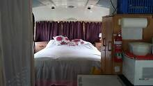 Bus / motorhome - lovingly converted motorhome Hackham West Morphett Vale Area Preview