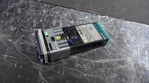 CAL CONTROLS #3300 1/32 DIN SINGLE LOOP TEMPERATURE CONTROLLER