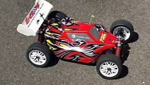 RC Nitro buggy Strathfield South Strathfield Area Preview