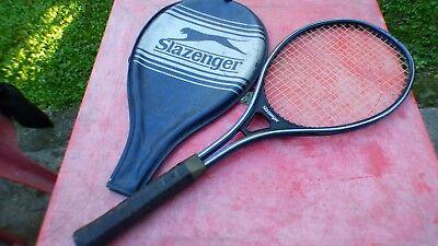raqueta de tenis Slazenger Panther club L 4 con cubierta segunda mano  Embacar hacia Spain