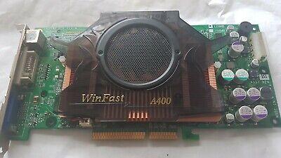 Leadtek Winfast Geforce 6800 128 MB DDR Ram AGP