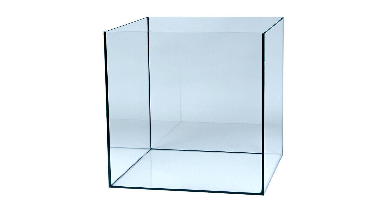 Cube Aquarium Würfel Glasbecken  Nano Scaper Glasbecken viele Größen