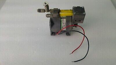 Gm Oilless 6bar Vacuum Pump 20rns 24v 20lpm Lumenis Lightsheer As1102920-d