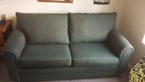 Sofa bed two seater Woy Woy Gosford Area Preview
