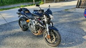 2014 Benelli BN 600i Motorcycle - Sports Bike / Naked