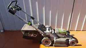 EGO 56V Lithium-ion battery operated lawn mower Sunshine North Brimbank Area Preview