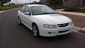 2004 VZ Holden Commodore Acclaim auto cheap Hillside Melton Area Preview