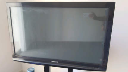 Panasonic plasma tv 40 inch 2010 model
