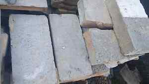 Bessar block bricks besa besser cement Westmeadows Hume Area Preview