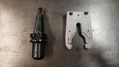 Bt30 Tool Holder And Tool Holder Fork