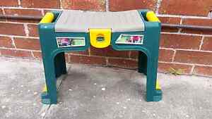 Gardening seat and tool box Mayfield East Newcastle Area Preview