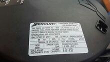 2008 60hp Mercury 4-stroke 126hrs Albion Park Shellharbour Area Preview
