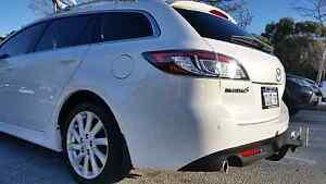 Mazda 6 Wagon great condition Yangebup Cockburn Area Preview
