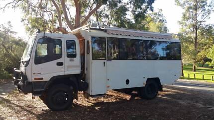 Perth to Melbourne, 4x4 fun or economical Alfa???