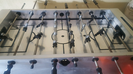 Foosball Table - Strong / Good condition