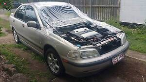 Rare s40 Great bargain for car repairer to make some money Salisbury Brisbane South West Preview