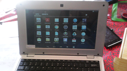 """10.1"""" netbook (Android 4.4.2)"""