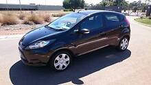 2009 Ford Fiesta Hatchback manual excellent condition Broadview Port Adelaide Area Preview