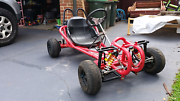 9.5hp gokart buggy Albion Park Shellharbour Area Preview