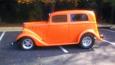1935 Willys Model 77  Rare 1935 steel willys