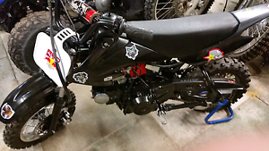 XTM Imports 70cc Dirtbike Quinns Rocks Wanneroo Area Preview