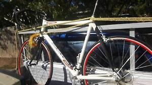 scattante 7005 series racing bike Acacia Ridge Brisbane South West Preview