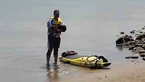 Jet Board - Personal Water Craft - Surf Board with Motor Sans Souci Rockdale Area Preview