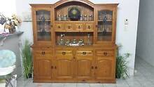 Solid wood wall unit Bentley Park Cairns City Preview