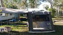 camper trailer 7x5 ft (2009) Carbrook Logan Area Preview