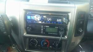 2007 Nissan Patrol Wagon Nambour Maroochydore Area Preview