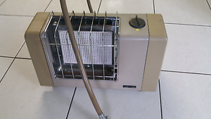 NATURAL GAS HEATER (BONNAIRE) Liverpool Liverpool Area Preview
