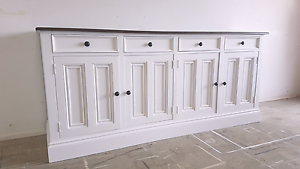 Classic Farmhouse Buffet North Lakes Pine Rivers Area Preview