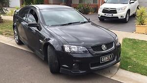 2012 HOLDEN COMMODORE SV6  ( LPG )  VE SERIES 2 auto MY12 $ Prahran Stonnington Area Preview