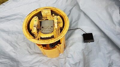 Citroen Berlingo C4 C5 C6 C8 Xsara 2.0 HDI Fuel Tank Sender Unit Ring clamp pump