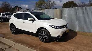 2014 Nissan Qashqai Diesel TL Walla Walla Greater Hume Area Preview