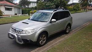 2011 MY 11.5 Subaru Forester 2.0D Premium Coorparoo Brisbane South East Preview