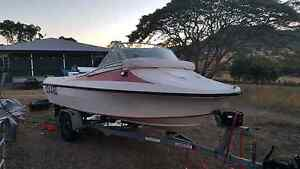 Seafarer 4.5m runabout 1978 Warrill View Ipswich South Preview
