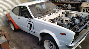 Project toyota corrolla ke35 ls1 Kanwal Wyong Area Preview