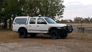 Swap or sell! Intercooled Turbo diesel 4x4! $$$ spent! Leyburn Southern Downs Preview