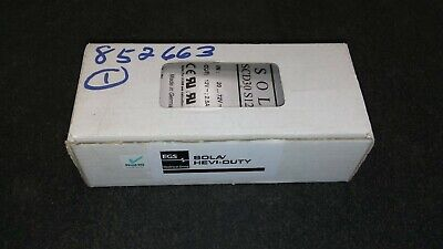 Sola Scd30-s12-dn Dc Power Supply 12v At 2.5 Amp